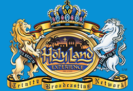 Holy Land ExperiencePromo-Codes